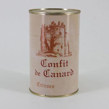 Cuisses de Canard Confites...