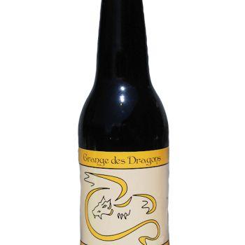 Dragon Dore 5,6%, bouteille...