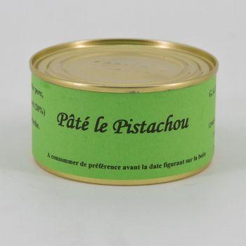 """Pâté """"Le Pistachou"""", boite..."""