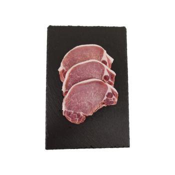 Roti de Porc tranché 500g