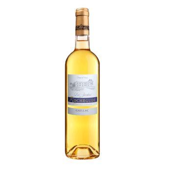 Vin Blanc doux, AOP GAILLAC...