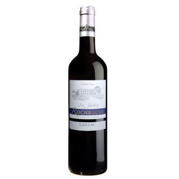6 bouteilles de Vin rouge -...