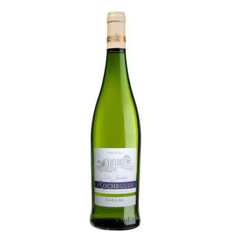 6 bouteilles de Blanc Sec -...