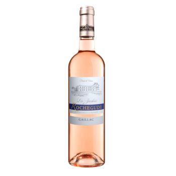 6 bouteilles de Vin rosé -...