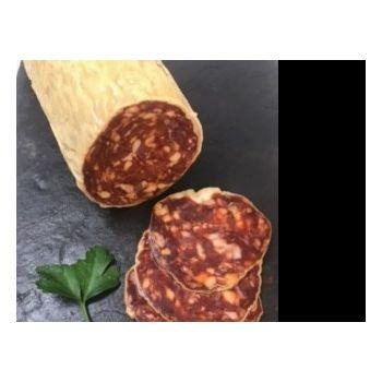 Chorizo Tranché 110g