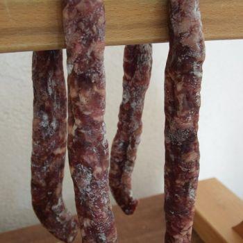 Saucisse sèche pur Porc 475g