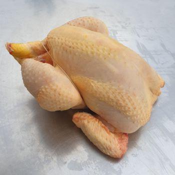 Poulet Bio environ 1.800 Kg