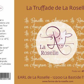 Truffade de La Roselle (2...