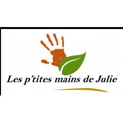 Les p'tites mains de Julie