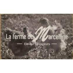 La ferme de Marcelline